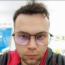 Игорь Быков