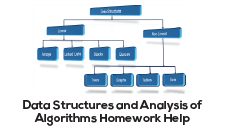 Data Structures and Analysis of Algorithms Assignment Help